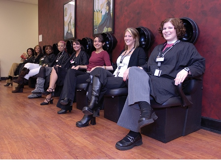 Cosmetology school, finding a school, picking a school for cosmetology, beauty school
