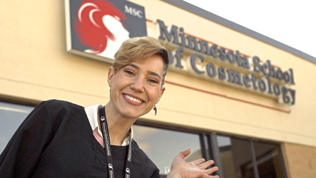 What You Need to Know as a Minnesota School of Cosmetology Student