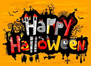 Happy Halloween from Minnesota School of Cosmetology