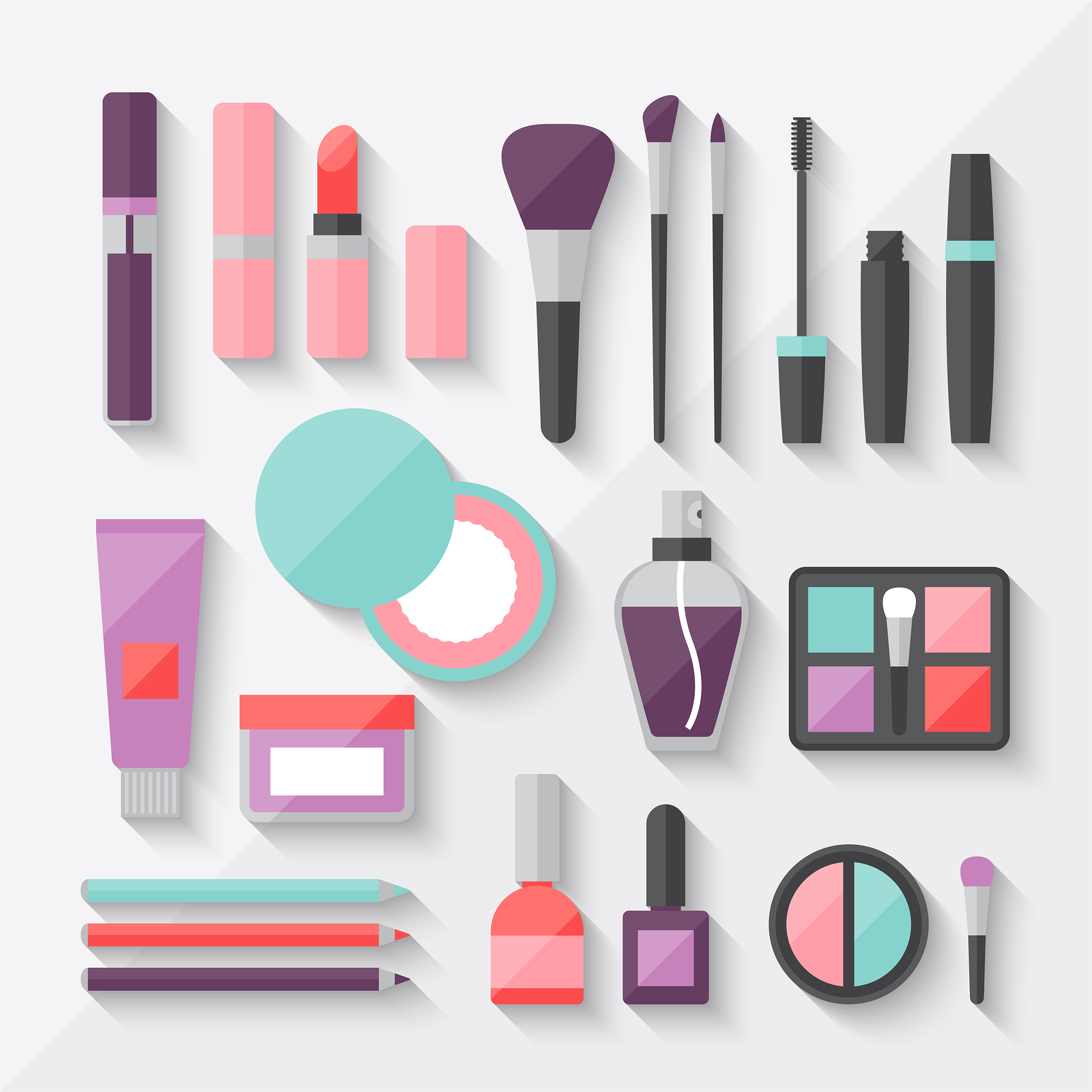 hot weather beauty products