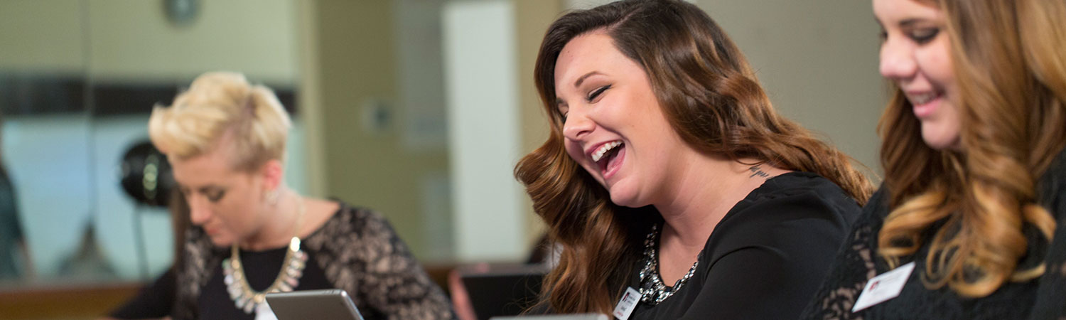Check out all the newsworthy things happening at Minnesota School of Cosmetology.