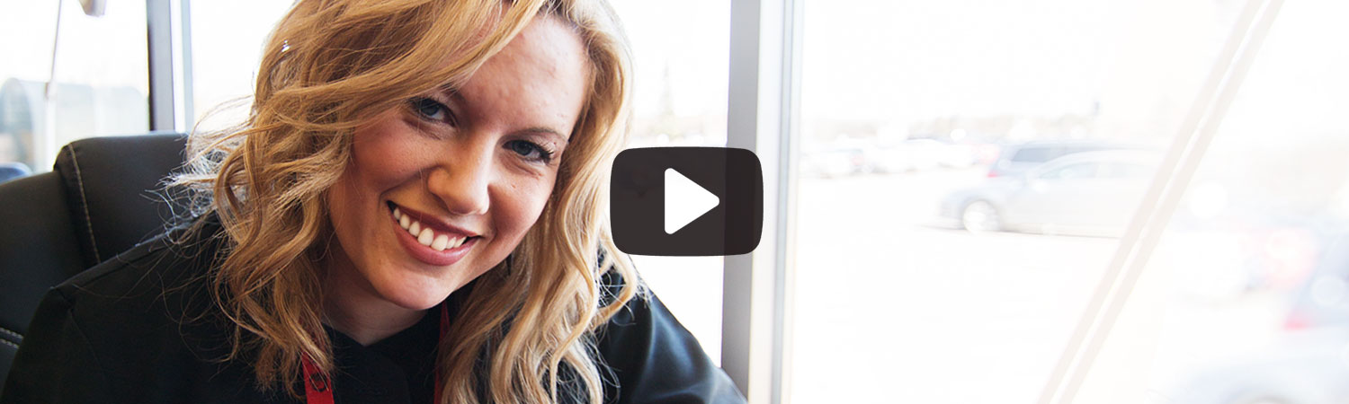 Find out what Jennifer Hawes found inspiring at MSC.