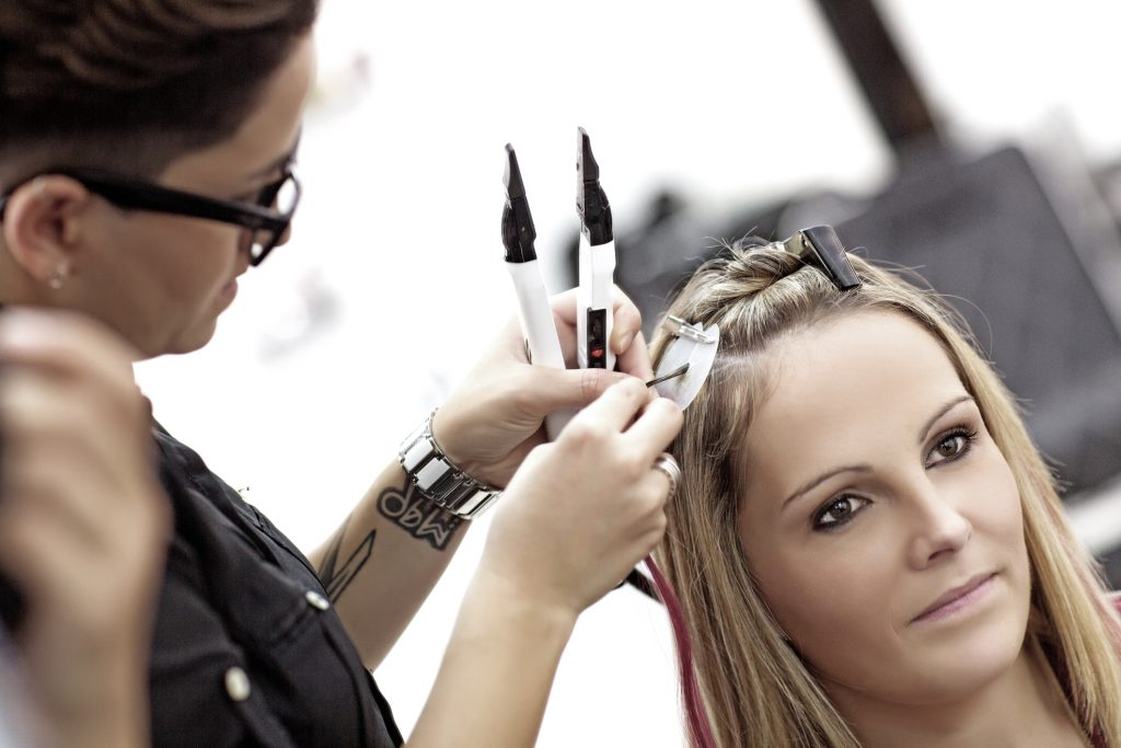 The Different Types Of Braiding Techniques Minnesota School Of Cosmetology